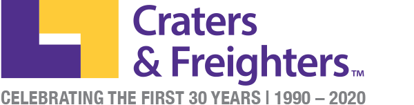 Jacksonville Craters & Freighters